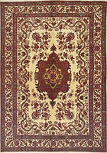 Perzsa szőnyeg értékbecslés